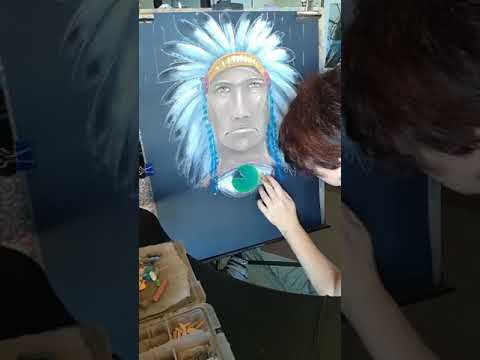 LIVE - Spirit Guide Drawing With Lee-Anne Peters