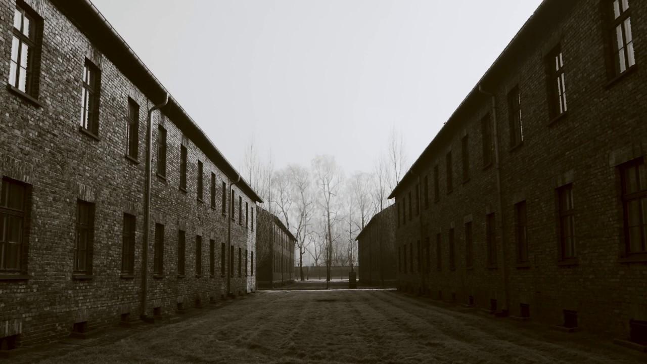 Auschwitz Today (1) - YouTube