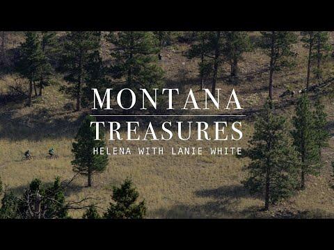 Helena, MT With Lanie White // Montana Treasures