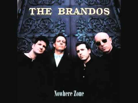 The Brandos - Desperado Love (Info_Lyrics).avi