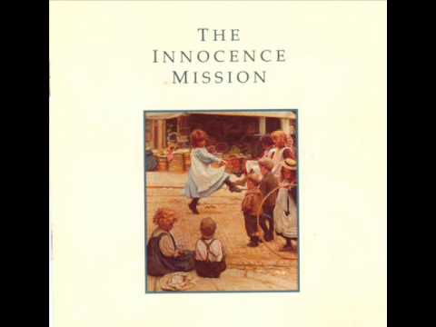 The Innocence Mission - 6 - Mercy (1989)