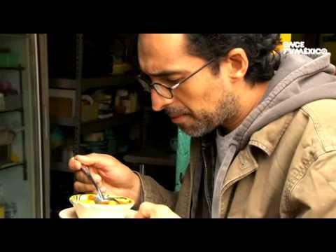Yo sólo sé que no he cenado - Toluca (20/01/2012)
