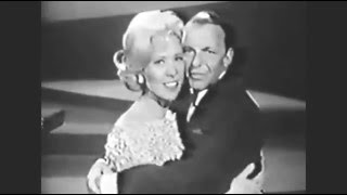 """Dinah Shore & Frank Sinatra - """"Best Things in Life Are free"""" (1962)"""