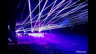 Bruno Mars - When I Was Your Man / Geneva Arena 14.06.17