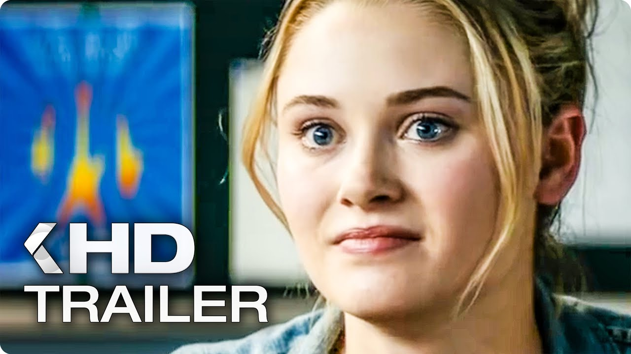 LITTLE BITCHES Red Band Trailer (2018)