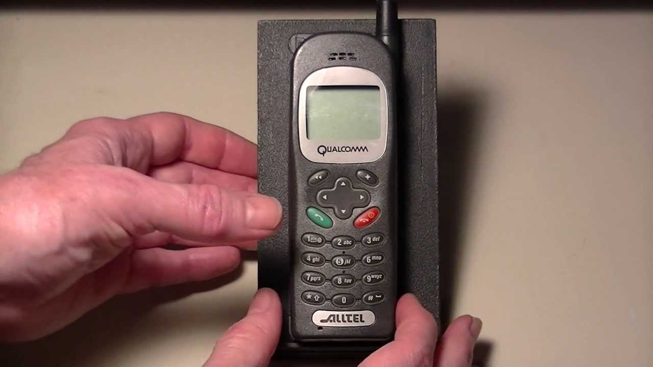 Every cell phone I have owned