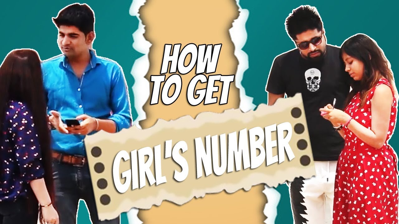 Getting Girls Number - Fake Bakchodi | The HunGama Films