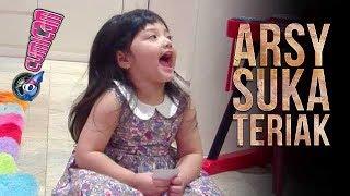Anak Suka Teriak-teriak Ashanty Minta Arsy Seperti Ini - Cumicam 28 Desember 2017