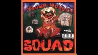 Gambar cover Young Murder Squad - Feel the Wrath
