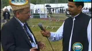 alislam.org interview - true islam online (ahmadiyya)