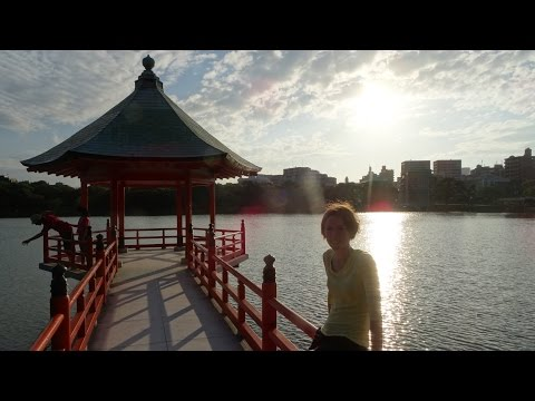 Fukuoka, Japan | July 18-20, 2015 (Part 1 of 2)