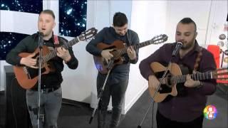 Steven & José - Gipsy Fusion Ils sont arrivés sur la place - Live idf1 TV