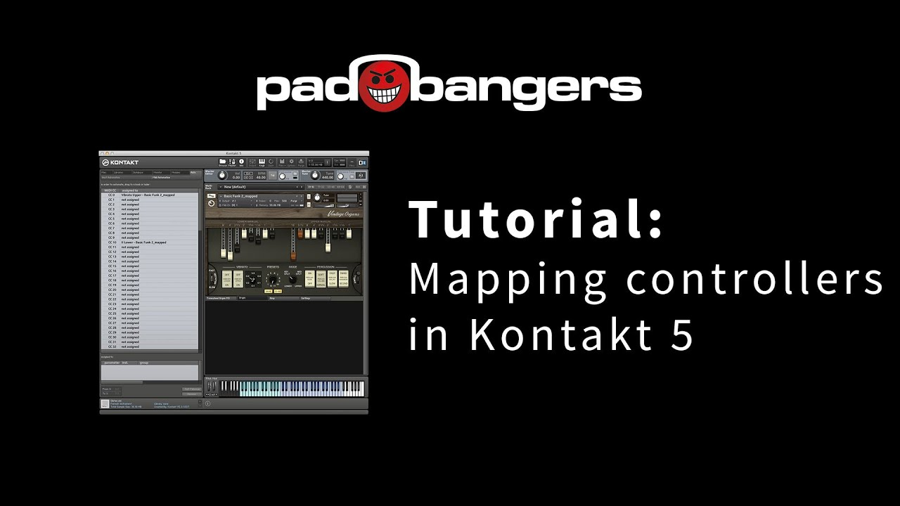 Sibelius 7 tutorial 01 configuração de vst's via kontakt 5 youtube.