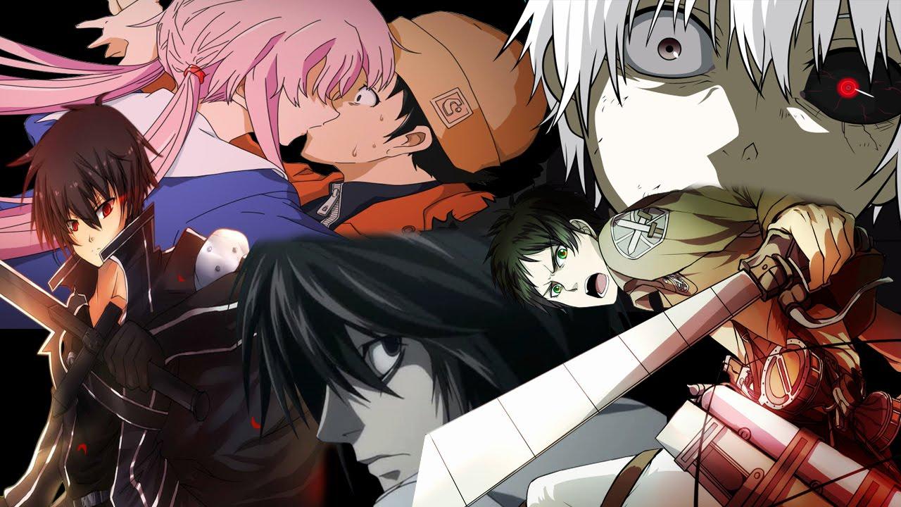 Los 10 Mejores Animes Cortos YouTube