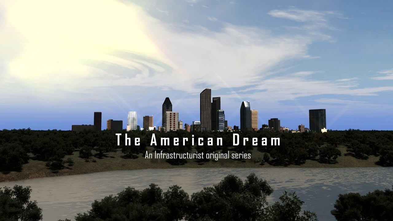 Steam Workshop :: The American Dream