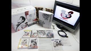 Playstation 3 Yakuza Limited Edition + Games