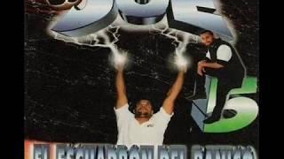 Dj Joe 5 [Las Guanabanas - Bravo & Negro - Trebol Clan - Doble Impacto]