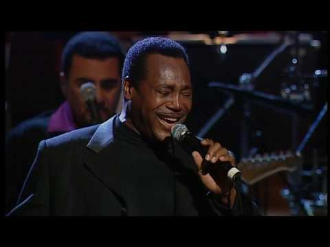 George Benson - Moody's Mood [Absolutely Live 2000]