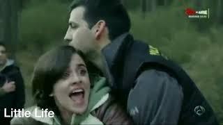 Полнолуние- трейлер сериала на русском