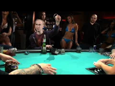 Strip poker mit freunden