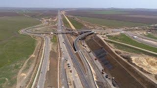 Крымскій мостъ 4K: Наканунѣ открытія (бонусъ)