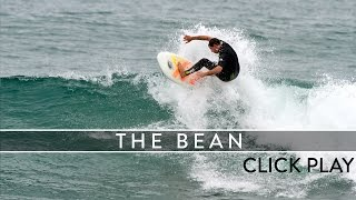 The Bean - Degree33 Surfboards