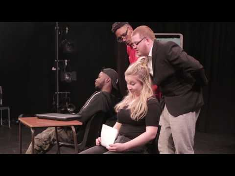 EnEmEe Theatre presents The Perfect Mask - Full Performance