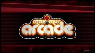 1100 Jogos Maximus Arcade Pack 9gb para Windows x86