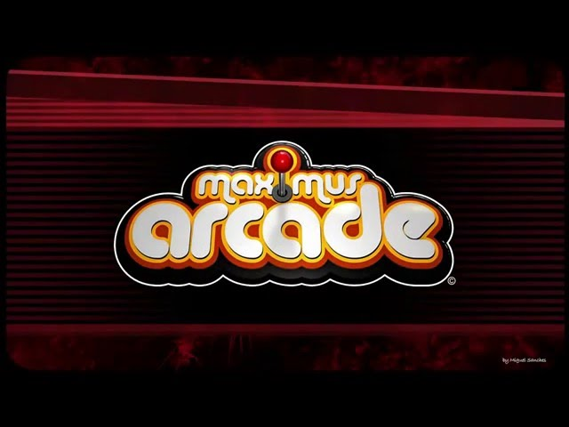 maximus arcade pack download