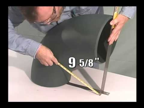 09 Elbows Fabrication Of Armaflex Elastomeric Foams