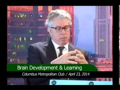 Bruce Perry, Early Childhood Brain Development