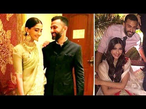 Sonam Kapoor's WEDDING ANNOUNCED   All Set To Marry Boyfriend Anand Ahuja In Geneva
