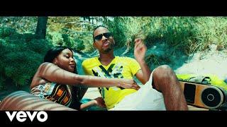 QQ - Caribbean Dream ft. Dj Bravo, Black Shadow