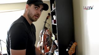 HanTV - POTW Meet Sean Gristwood
