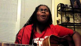 Come to My Window (Melissa Etheridge cover)