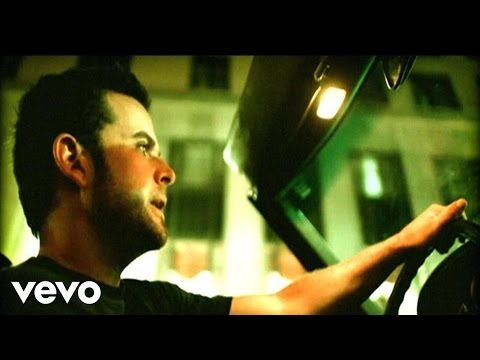David Nail  Red Light