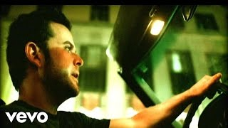 David Nail – Red Light Video Thumbnail