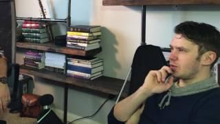 Mozart and me. Интервью. 2 часть. Андрей Андреев. Andrei Andreev