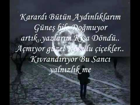 YİNE SEN GELDİN BU GECE AKLIMA  Süper Şiir !! Doğuş Şen,www.sesliwiyana.com