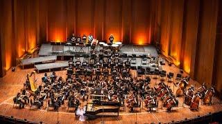 Beethoven, Piano Concerto No 4 in G major Op 58 III Rondo (Vivace)