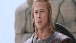 Troy - Achilles meets Hector
