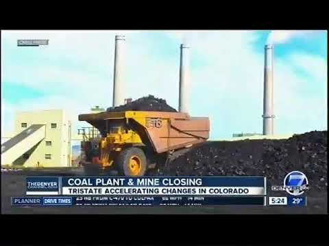 Tipton Blasts Gov. Polis For Early Closing Of Craig Mine And Power Plant