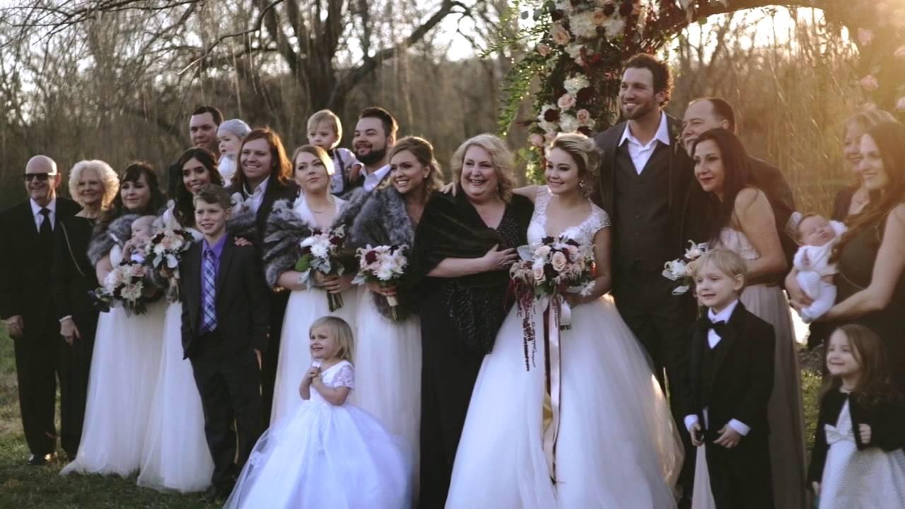 Houston Wedding Planner Creates Gorgeous Wedding YouTube