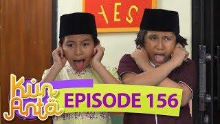 Emang Enak, Trio Bemo Dapet Hukuman Suruh Jalan Sambil Melet - Kun Anta Eps 156