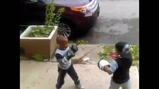 Video Youngest Boxing Trainer is FOR REAL so awesome boxer kids download MP3, 3GP, MP4, WEBM, AVI, FLV April 2018