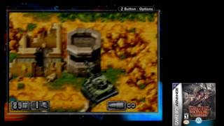 Medal of Honor Infiltrator (GBA) Part 2