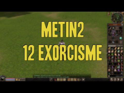 Metin2 RO #1 | 12 Pergamente exorcizare | [HD] - YouTube