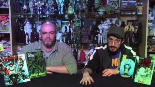 COMICAZI - February 2015 - Videodrome RE-EDIT (Season 2, EP#14)