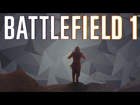 Battlefield 1 - Nothing Is Written : Hidden In Plain Sight - Single Player Walkthrough Part 1