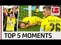 Lukasz Piszczek - Top 5 Moments